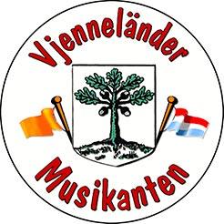 logo Vjenneländer Musikanten