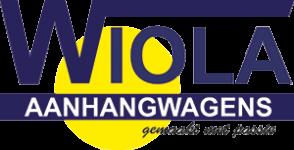 Logo wiola transparant