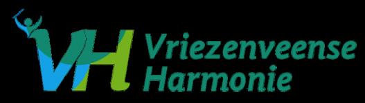 logo Vriezenveense Harmonie