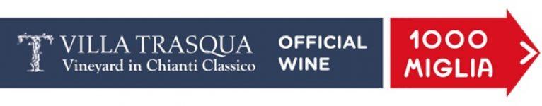 logo Villa Trasqua Mille Miglia